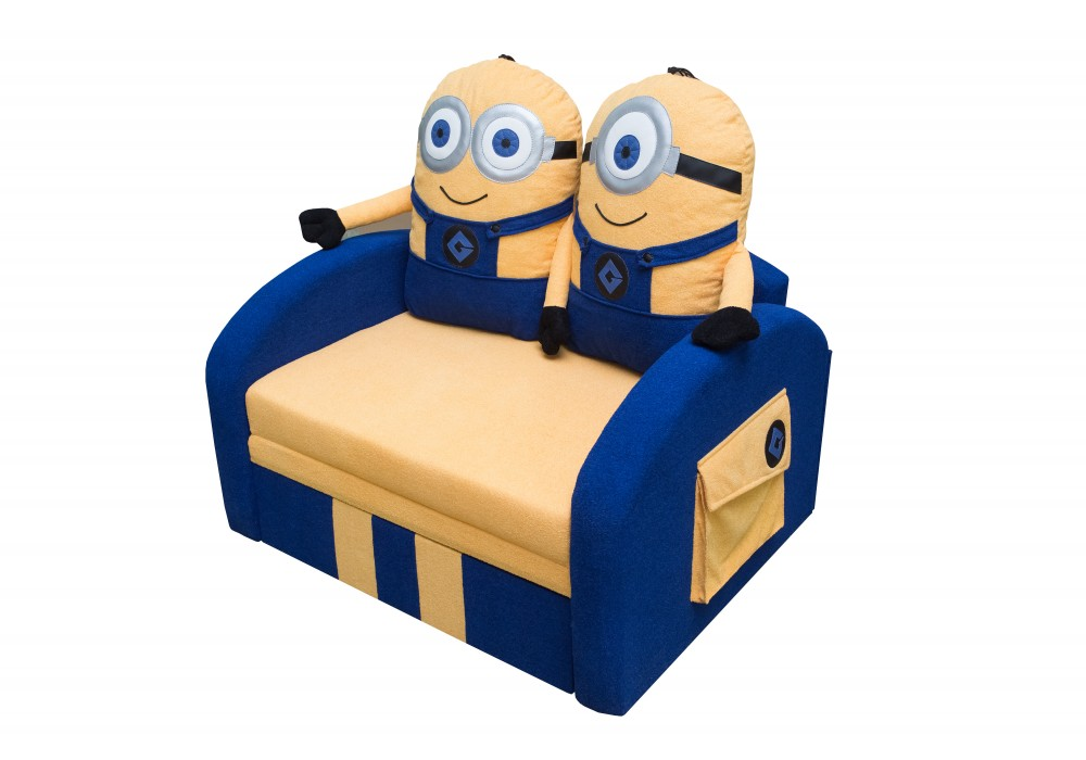 Детский диван Малыши