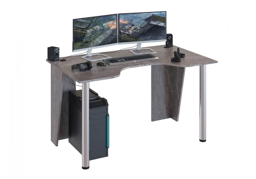 Стол компьютерный Сокол КСТ-18 хайвэй