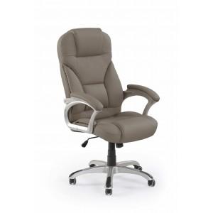 Кресло компьютерное HALMAR DESMOND серый
