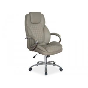 Кресло компьютерное SIGNAL Q-151 серый