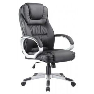 Кресло компьютерное SIGNAL Q-031 черное