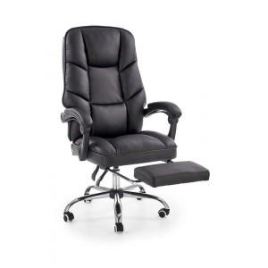 Кресло компьютерное HALMAR ALVIN черный