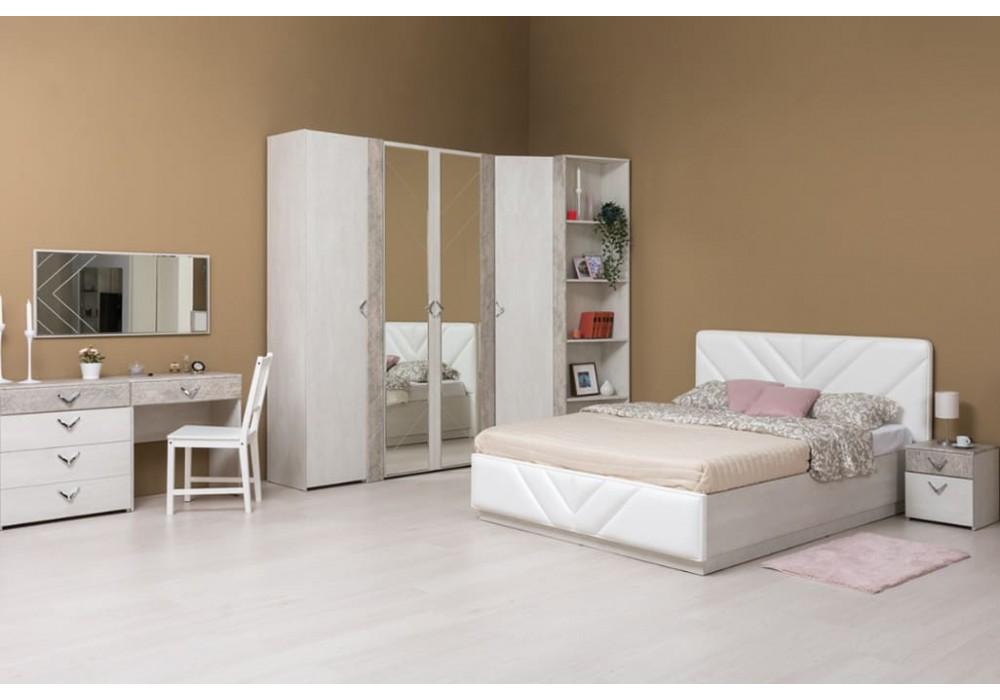 Спальня МСАмели  (Вариант-1)