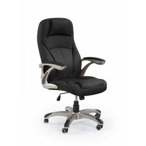Кресло компьютерное HALMAR CARLOS черное