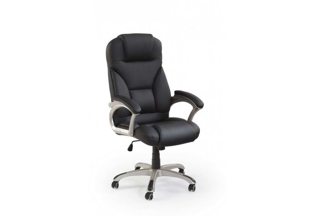 Кресло компьютерное HALMAR DESMOND черное