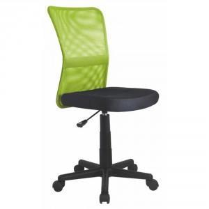 Кресло компьютерное HALMAR DINGO лайм