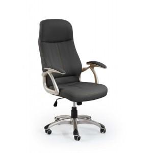 Кресло компьютерное HALMAR EDISON черный