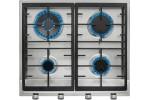 Газовая варочная панель TEKA EX 60.1 4G AI AL DR CI