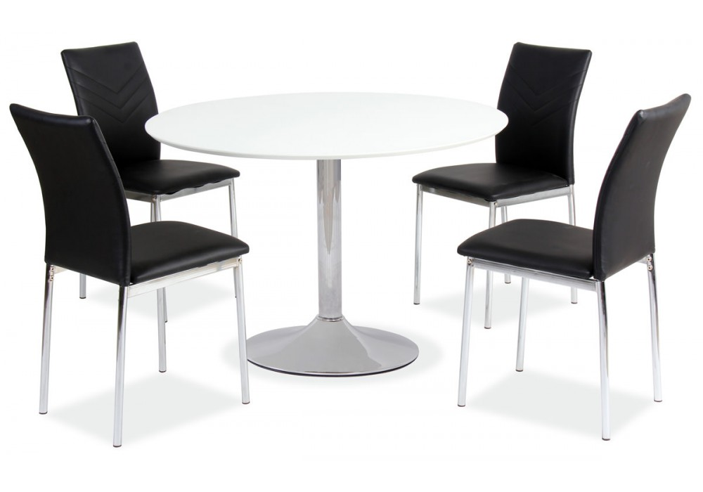 Стол обеденный SIGNAL FLAVIO