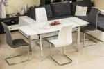 Стол обеденный SIGNAL GD020 белый 80X120