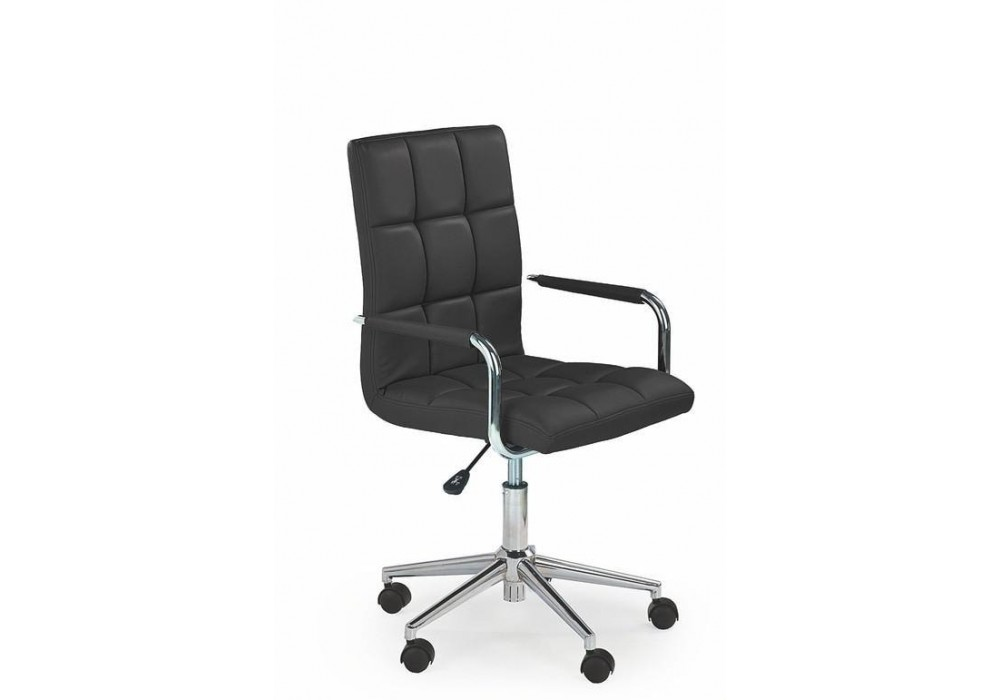 Кресло компьютерное HALMAR GONZO 2 черный