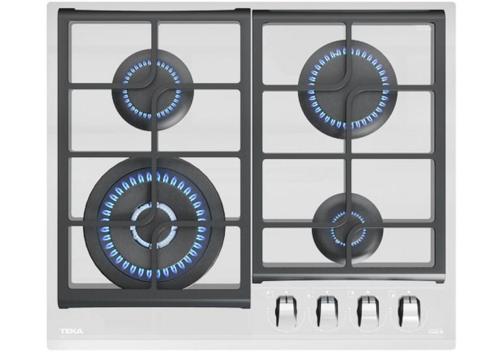 Газовая варочная панель TEKA GZC 64321 XBN WHITE