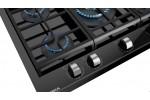 Газовая варочная панель TEKA GZC 75330 XBN BLACK