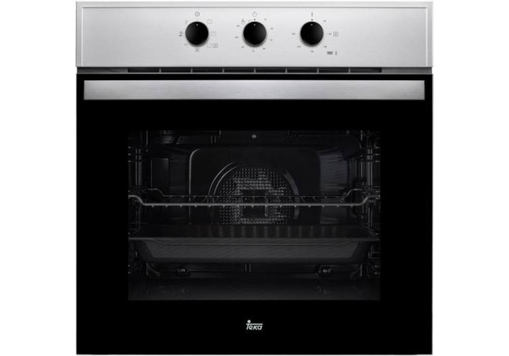 Многофункциональный духовой шкаф TEKA HBB 605 SS INOX