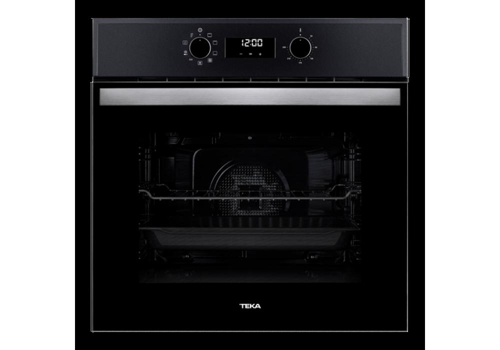 Многофункциональный духовой шкаф TEKA HBB 720 BLACK OVEN