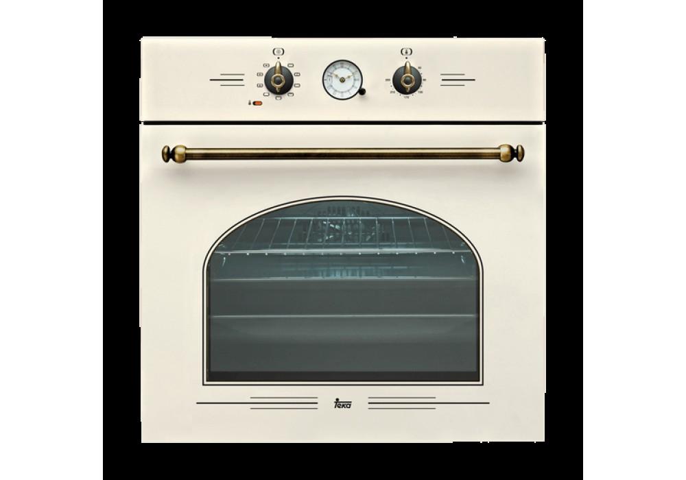 Многофункциональный духовой шкаф TEKA HGR 650 VANILLA газовая