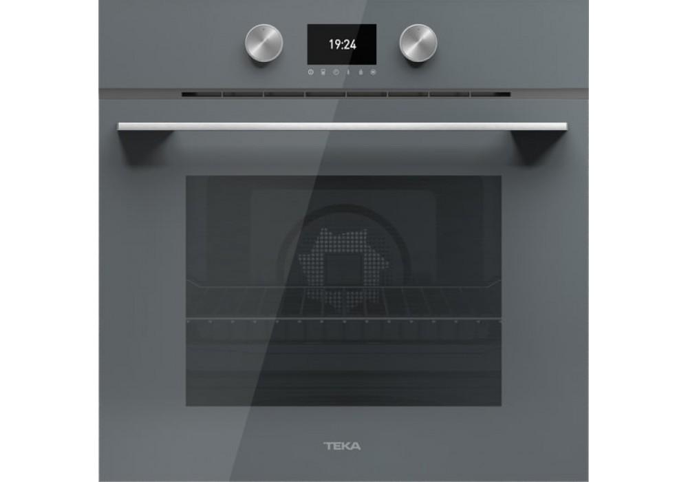 Многофункциональный духовой шкаф Teka HLB 8600 STONE GREY
