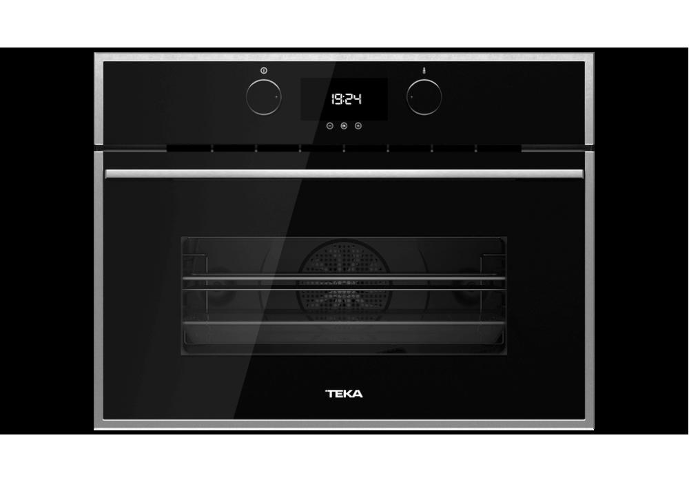Мультифункциональный духовой шкаф TEKA HLC 844 C COMPACT COMBI