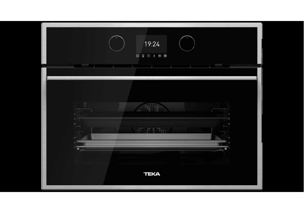 Мультифункциональный духовой шкаф TEKA HLC 847 C, компакт.