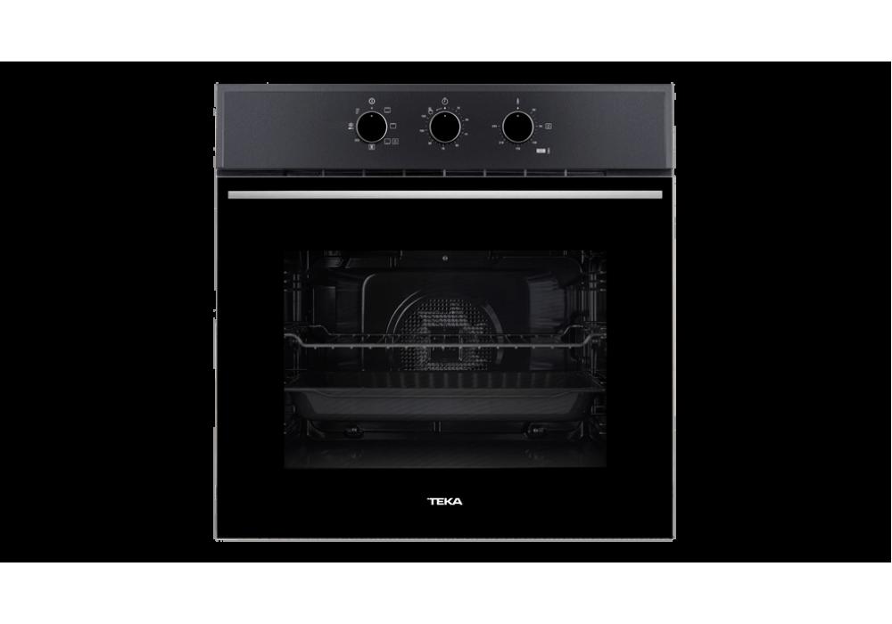 Мультифункциональный духовой шкаф TEKA HSB 610 BK BLACK