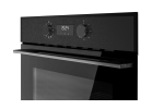 Мультифункциональный духовой шкаф TEKA HSB 630 BK BLACK