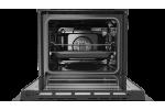 Мультифункциональный духовой шкаф TEKA HSB 635 SS INOX