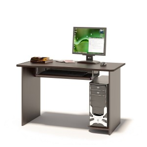 Стол компьютерный Сокол КСТ-04.1 венге