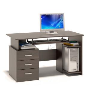 Стол компьютерный Сокол КСТ-08.1 венге