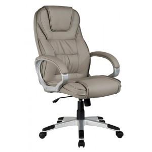 Кресло компьютерное SIGNAL Q-031 серое