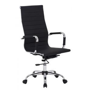 Кресло компьютерное SIGNAL Q-040 черное