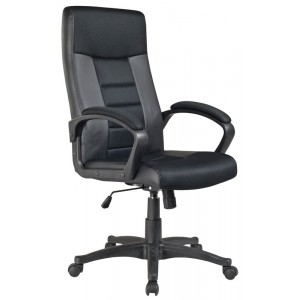 Кресло компьютерное SIGNAL Q-049 черное