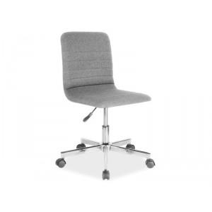 Кресло компьютерное SIGNAL Q-M1 серое