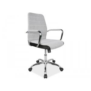 Кресло компьютерное SIGNAL Q-M3 серое
