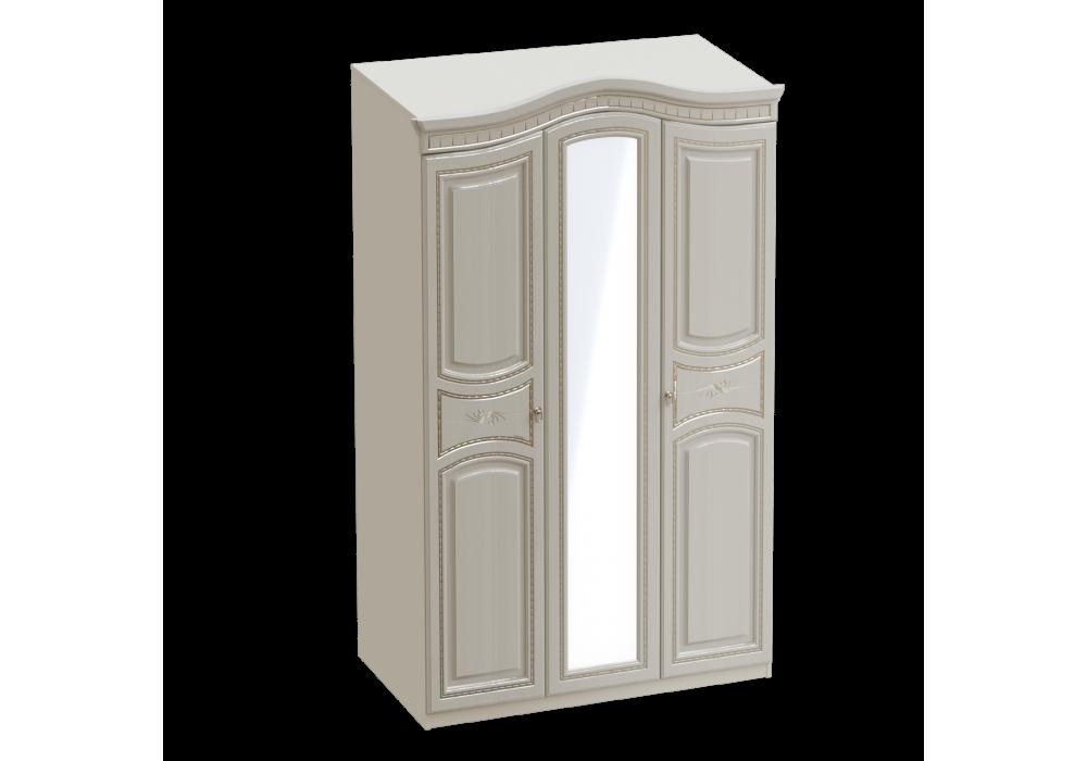 Шкаф трёхдверный Николь