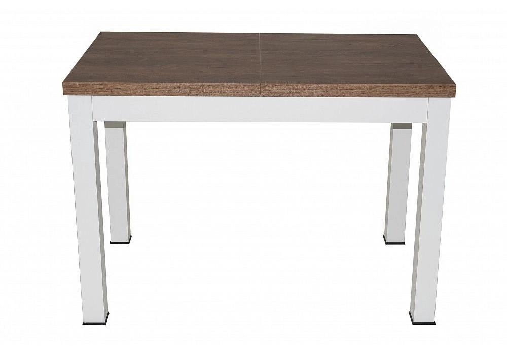 Стол раздвижной ONE (СОО), 1100(1490)*670*760, (дуб канзас)