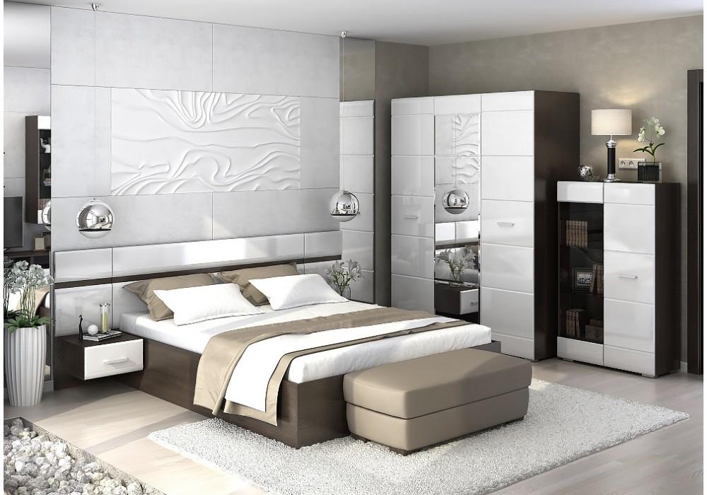 Спальня Вегас-1 (Стендмебель)