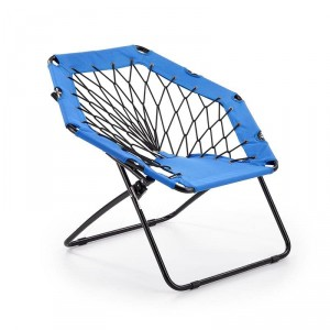 Кресло HALMAR WIDGET синий