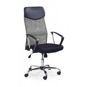 Кресло компьютерное HALMAR VIRE пепел
