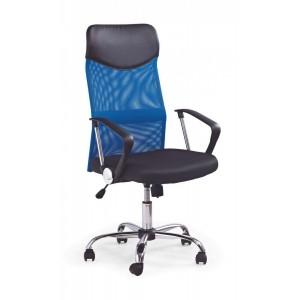 Кресло компьютерное HALMAR VIRE синий