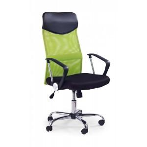 Кресло компьютерное HALMAR VIRE зеленый